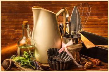 Essential Baking Equipment