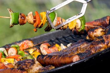 A Simple Guide To Barbecues