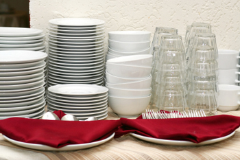 Places to Go for Catering Supplies