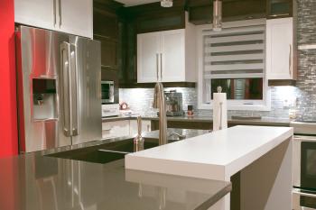 Best Rated Top Five Refrigerators