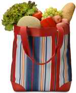 Grocery Shopping On A Budget e-course