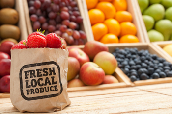 How to Shop and Eat Frugally