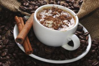 Moroccan Coffee