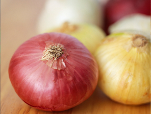 Why do Onions Make You Cry