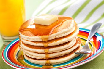 Perfect Pancake