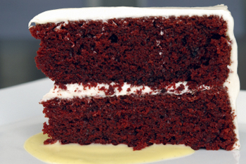 Red Velvet Cake=