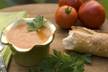 Tomato Soup=