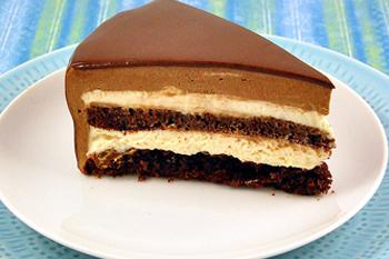 How to make Torta Setteveli