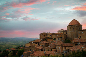 Win a cooking holiday for two to Tuscany