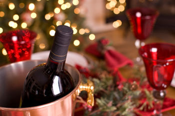 Wine and Holiday Meals