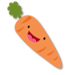 carrottiny