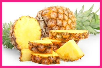 Choosing a Pineapple